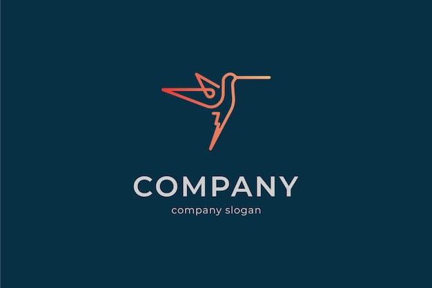 Prosty koliber logo wektor ikona ilustracja