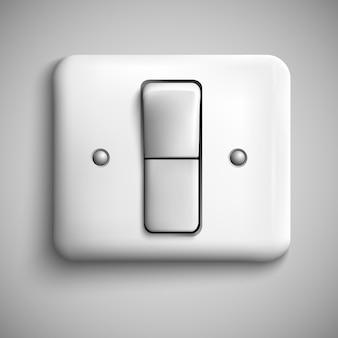 Przełącznik światła.
