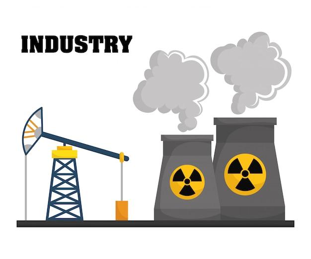 Przemysł fabryczny i projekt biznesowy