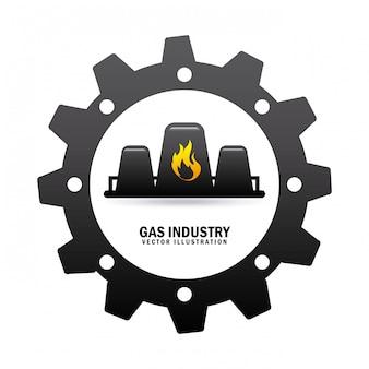 Przemysł gazowy