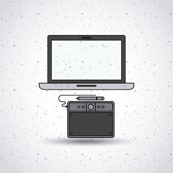 Przenośny komputer przenośny