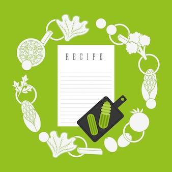 Przepis na gotowanie