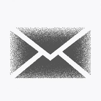 Przerywana envelop