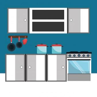 Przybory kuchenne i naczynia