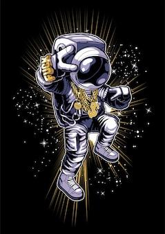Przygoda w kosmosie