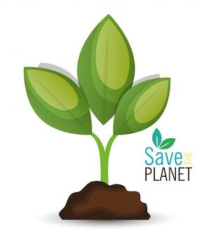Przyjazny dla środowiska projekt
