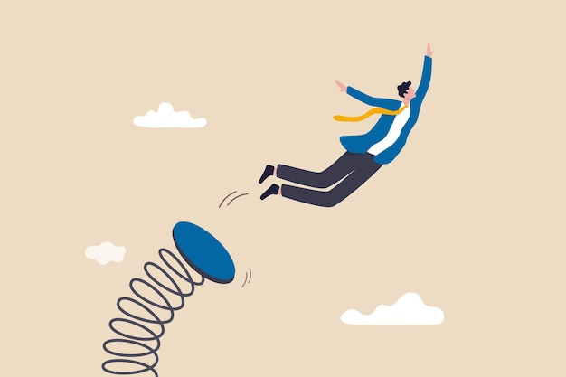 Przyspiesz rozwój biznesu, poprawę, ścieżkę kariery lub awans.