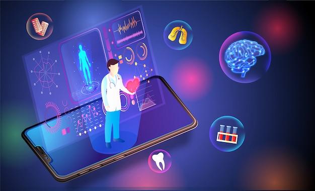 Przyszłość biotechnologii medycznej.