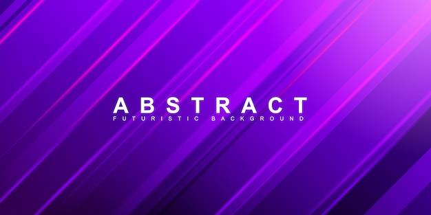 Purpurowy lampas tekstury tło z prędkości światłem