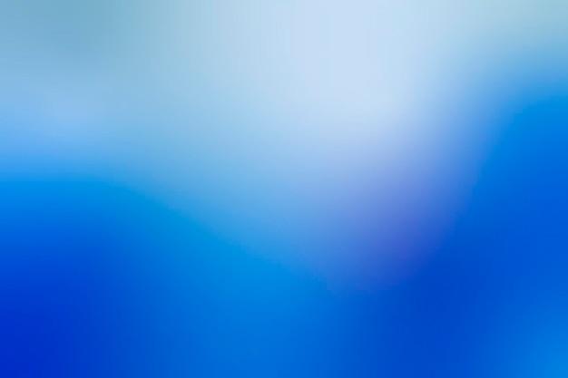 Puste niebieskie tło półtonów
