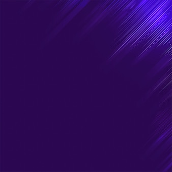 Puste purpurowe wzorzyste tło wektor