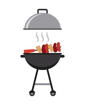 Pyszny grill