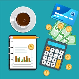 Rachunkowość, audyt finansowy, zarządzanie ryzykiem, analiza danych, badania marketingowe z kalkulatorem