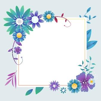 Rama kwiatowa
