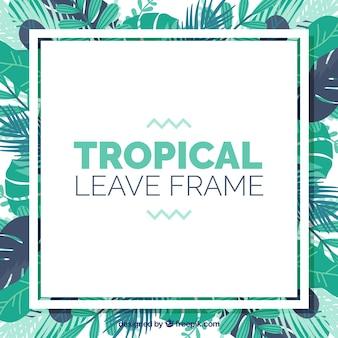 Rama urlop tropikalny