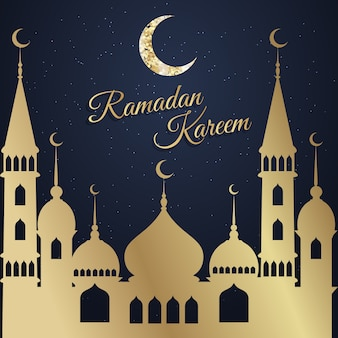 Ramadan kareem tle projektu