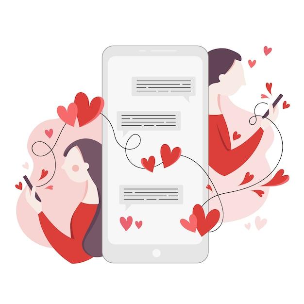 Jak się dowiedzieć, czy randki online są dla Ciebie