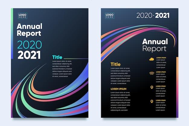 Raport roczny 2020/2021