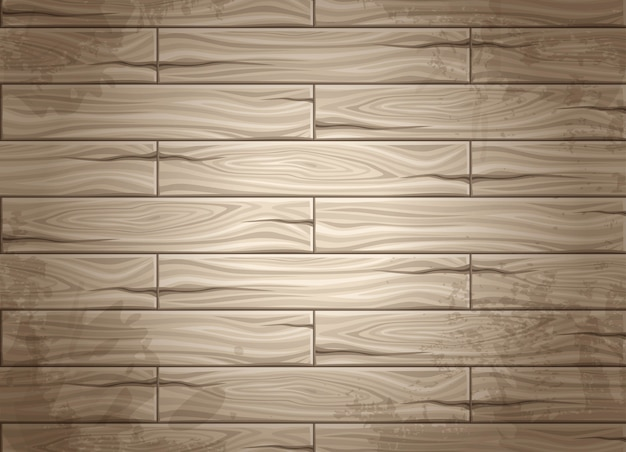 Realistyczna bezszwowa tekstura drewniany tło.