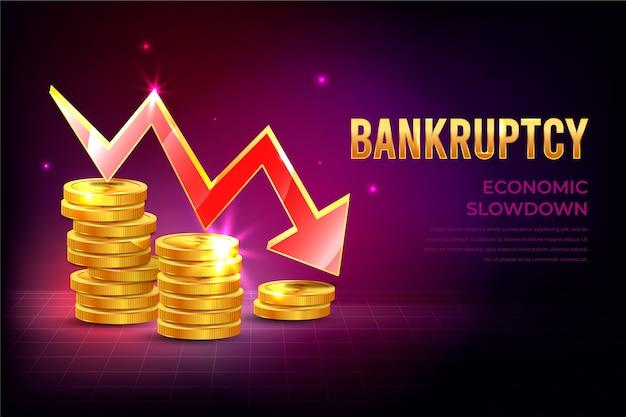 Realistyczna koncepcja bankructwa