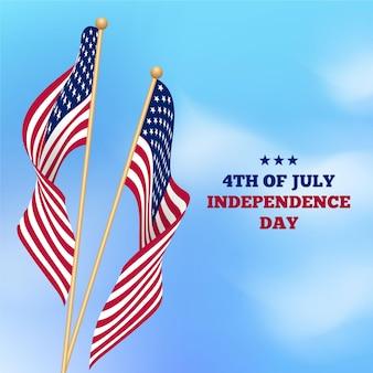 Realistyczna koncepcja dnia niepodległości