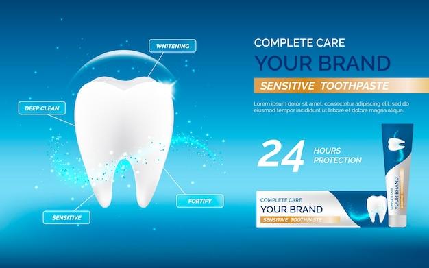 Realistyczna promocja opieki stomatologicznej