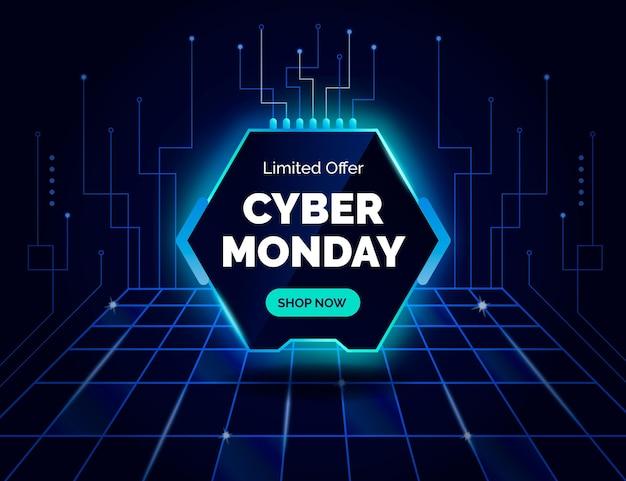 Realistyczna technologia w cyber poniedziałek
