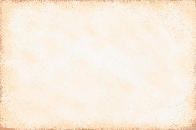Realistyczna tekstura papieru w stylu ziarna