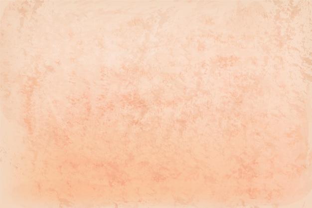 Realistyczna tekstura papieru zbożowego z pustą przestrzenią