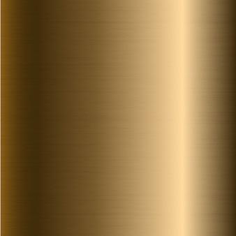 Realistyczna tekstura złotej folii