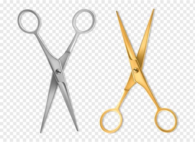 Realistyczne nożyczki