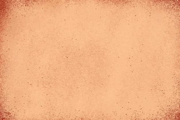 Realistyczne szczegóły tekstury papieru zbożowego