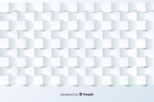 Realistyczne tło efekt papieru