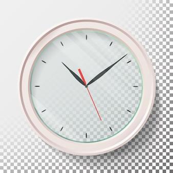 Realistyczne zegary ścienne
