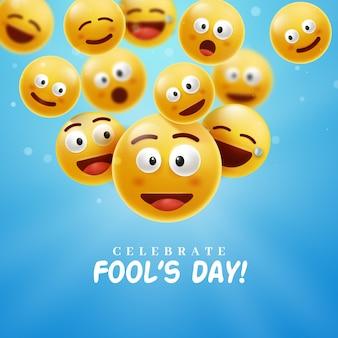 Realistyczny dzień głupców z kwietnia