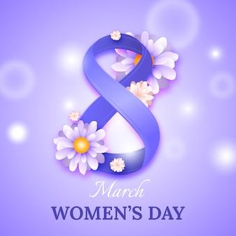 Realistyczny dzień kobiet
