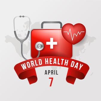 Realistyczny światowy dzień zdrowia