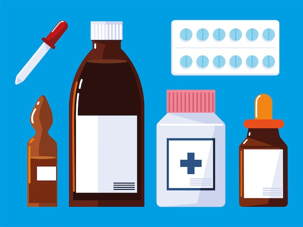 Recepta na leki apteczne