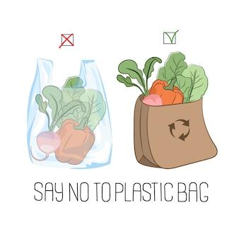 Recykling przeciwko plastikowi global ecological