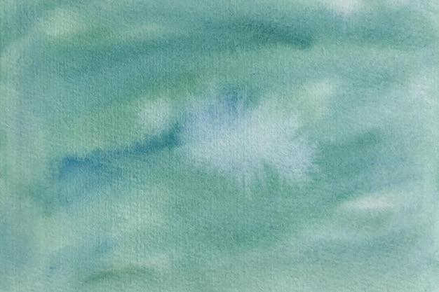 Ręcznie malowane akwarela abstrakcyjne tekstury tła