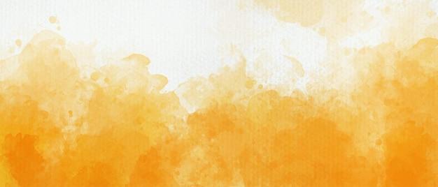 Ręcznie malowane akwarela tekstury tła
