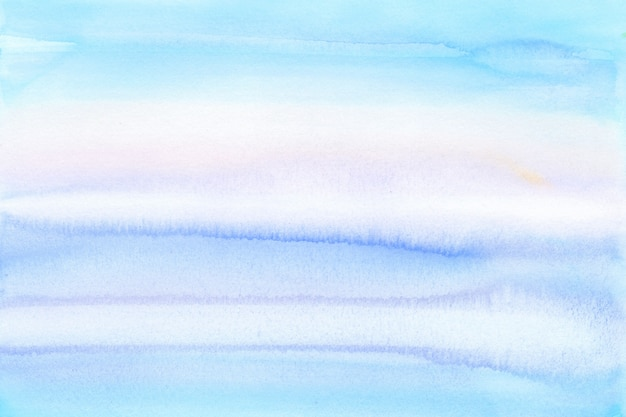 Ręcznie malowane tła akwarela