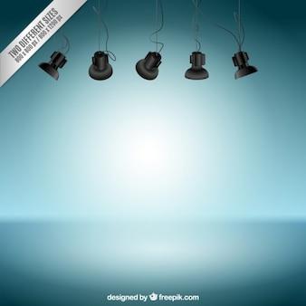 Reflektory studyjne