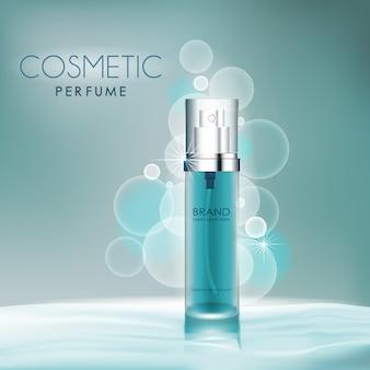Reklama produktów kosmetycznych