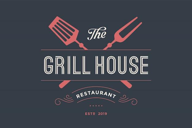 Restauracja grill house
