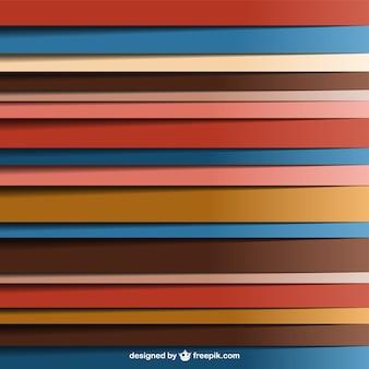 Retro abstrakcyjne tło linie