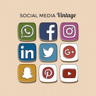 Rocznik mediów społecznościowych