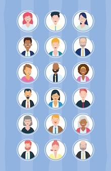 Różnorodność działalności mężczyzny i kobiety