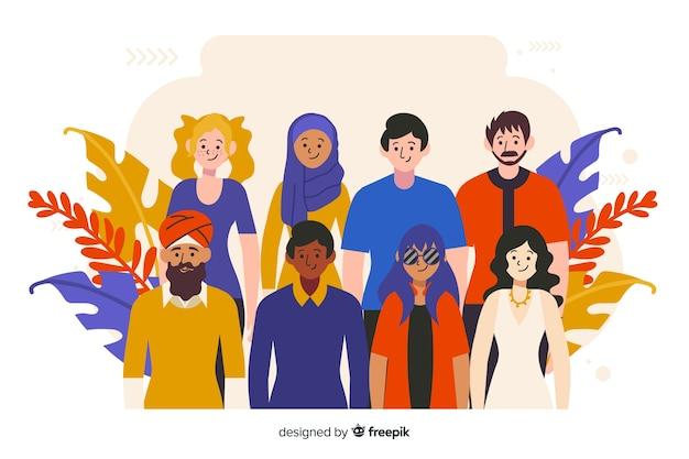 Różnorodność kulturowa