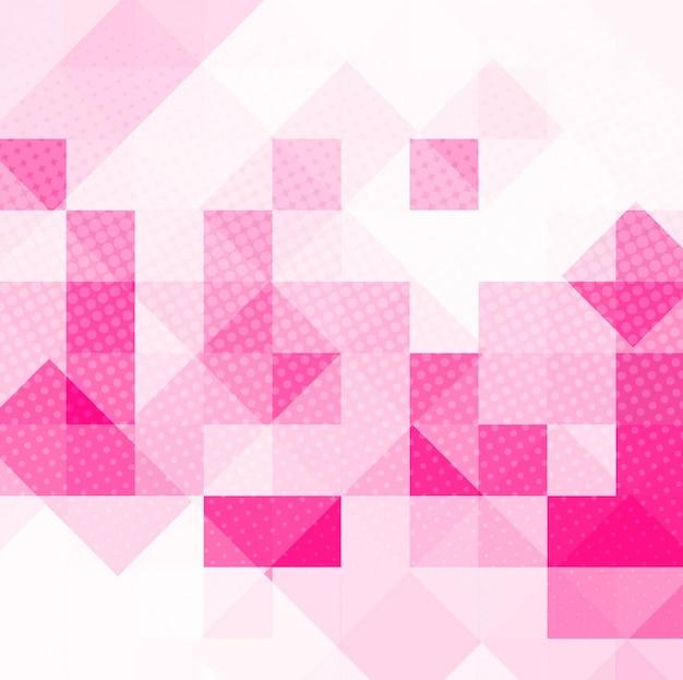 Różowy nowoczesne tło